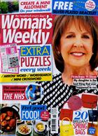 Womans Weekly Magazine Issue 05/05/2020