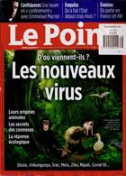 Le Point Magazine Issue NO 2486