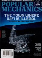 Popular Mechanics Magazine Issue MAY-JUN