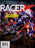 Racer X Illustrated Magazine Issue JUN 20