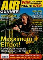 Air Gunner Magazine Issue JUN 20