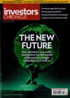 Investors Chronicle Magazine Issue 22/05/2020