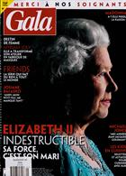 Gala French Magazine Issue NO 1401
