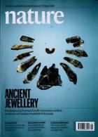 Nature Magazine Issue 21/05/2020