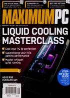 Maximum Pc Magazine Issue MAY 20