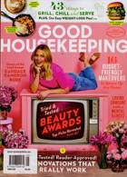Good Housekeeping Usa Magazine Issue MAY 20