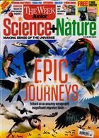 Week Junior Science Nature Magazine Issue NO 22