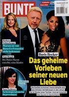 Bunte Illustrierte Magazine Issue NO 17