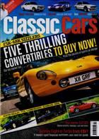 Classic Cars Magazine Issue JUL 20
