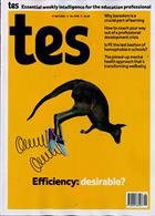 Times Educational Supplement Magazine Issue 17/04/2020