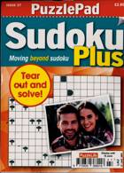 Puzzlelife Ppad Wordsearch H&S Magazine Issue NO 27