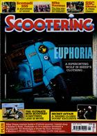 Scootering Magazine Issue MAY 20