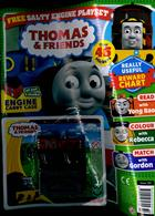Thomas & Friends Magazine Issue NO 780