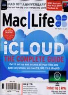 Mac Life Magazine Issue MAY 20