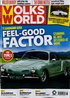 Volksworld Magazine Issue JUN-JUL