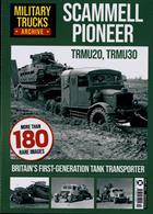 Military Trucks Magazine Issue PIONEER TA