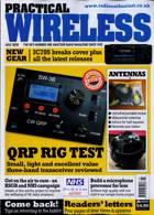 Practical Wireless Magazine Issue JUL 20