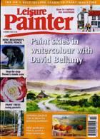Leisure Painter Magazine Issue SUMMER