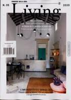 Living (It) Magazine Issue NO 5