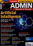Admin Magazine Issue NO 57