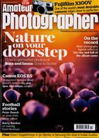 Amateur Photographer Magazine Issue 25/04/2020