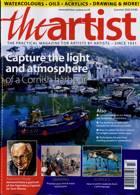 Artist Magazine Issue SUMMER