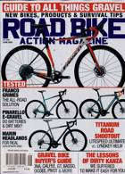 Road Bike Action Magazine Issue JUN 20