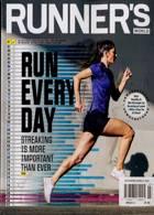 Runners World (Usa) Magazine Issue NO 3