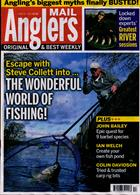 Anglers Mail Magazine Issue 21/04/2020