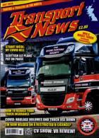 Transport News Magazine Issue JUL 20