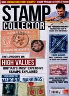 Stamp Collector Magazine Issue JUL 20