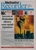 Methodist Recorder Magazine Issue 12/06/2020