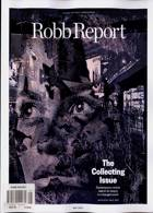 Robb Report Us Edition Magazine Issue MAY 20