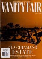 Vanity Fair Italian Magazine Issue NO 20024-5