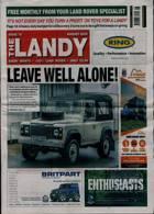 Landy Magazine Issue AUG 20