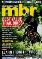 Mbr-Mountain Bike Rider Magazine Issue SUMMER