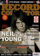 Record Collector Magazine Issue JUL 20