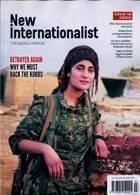 New Internationalist Magazine Issue JUL-AUG