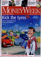 Money Week Magazine Issue NO 1002