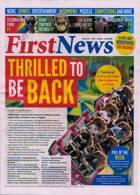 First News Magazine Issue NO 732