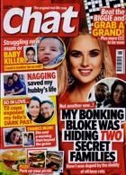 Chat Magazine Issue 25/06/2020