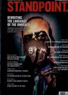 Standpoint Magazine Issue JUL 20