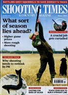 Shooting Times & Country Magazine Issue 22/04/2020