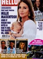 Hello Magazine Issue NO 1639