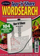 Eclipse Tns Wordsearch Magazine Issue NO 25