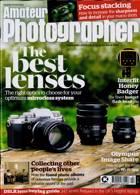 Amateur Photographer Magazine Issue 13/06/2020