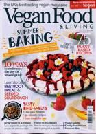 Vegan Food And Living Magazine Issue JUL 20