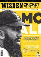 Wisden Cricket Magazine Issue JUL 20