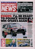 Motorsport News Magazine Issue 22/04/2020