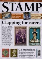 Stamp Magazine Issue JUL-AUG